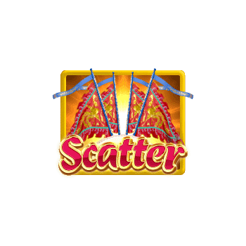 Scatter Spin
